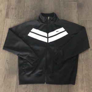 Nike Dry Men's Team Training Jacket.